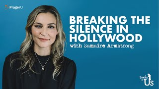 Stories of Us: Samaire Armstrong