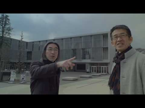 Four Facets of Contemporary Japanese Architecture: Technology | UTokyoX on edX | Course About Video