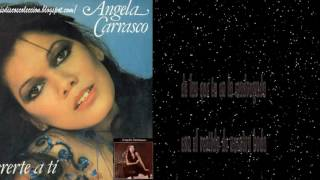 Cansada - Angela Carrasco