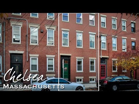 Video of 9 Medford Street | Chelsea, Massachusetts real estate & homes