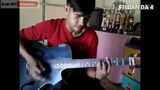 fildan sebelum jadi artis lagu pangeran dangdut kerenn abizzzz