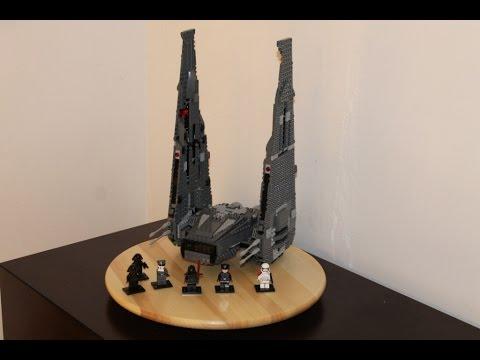 LEGO Star Wars Set 75104 Kylo Ren´s...