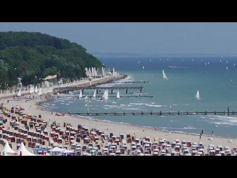 Segel-TV von der Travemünder Woche / SAP im Segelsport