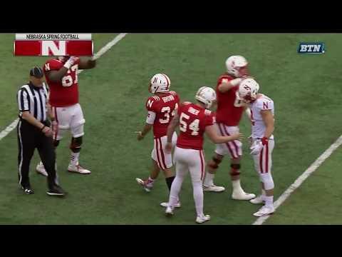 2017 - Nebraska Spring Game
