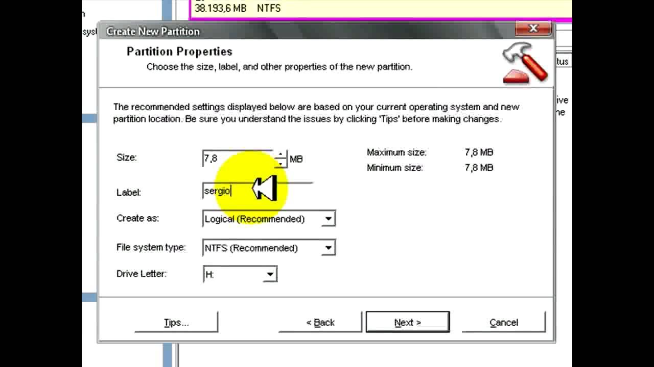 partition magic 8 pro