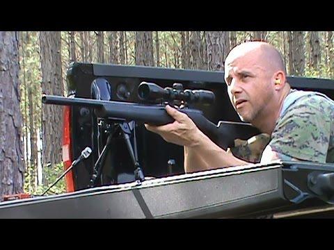 Remington 700 .308 Tactical. (900 Yds 1MOA)