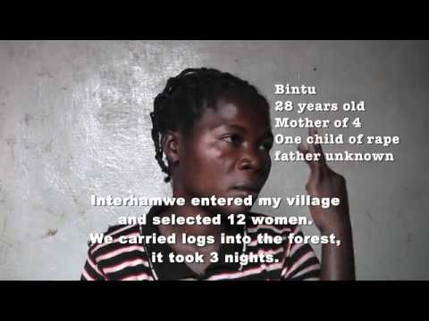 Congo Women Secrets Unveiled   YouTube