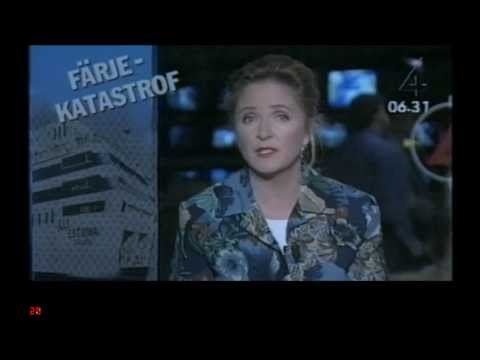 M/S Estonia Morning News 1994