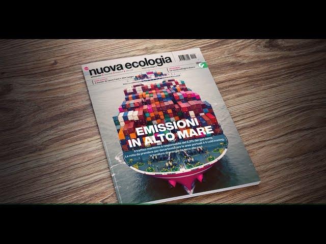 La nuova Ecologia, il numero di aprile 2021