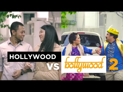 hollywood vs bollywood essay Meghna gulzar's espionage drama tells us the tale of an unsung hero and the trailer totally left us spellbound meghna's nuances when making a movie and narrating a story is a rarity in bollywood.