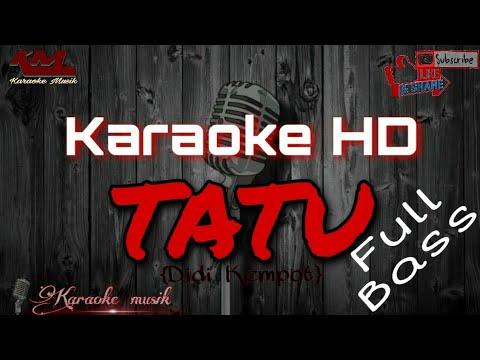 Karaoke Didi Kempot