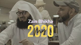 2020 Highlights | Zain Bhikha