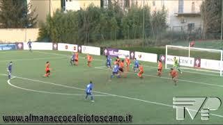 Eccellenza Girone B Porta Romana-Badesse 2-2