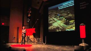 Can we build disaster resilient communities? Gregory Kopp at TEDxWesternU