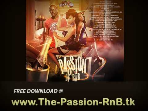 Teairra Mari - Chemistry ( The Passion Of R&b )