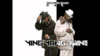 Ying Yang Twins Ft. Mike Jones & Mr. Collipark - Badd (Lyrics)