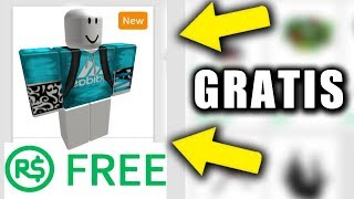 ROBLOX: HOW TO HAVE FREE CLOTHES WITHOUT ROBUX [100% WORKS]