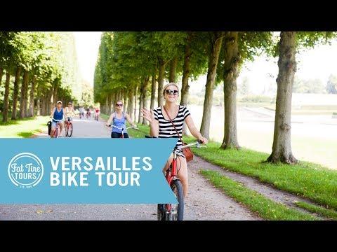 Versailles Bike Tour | Fat Tire Tours