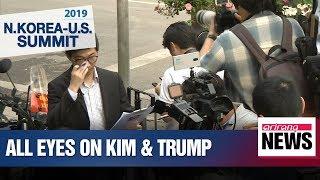 Hanoi summit: all eyes on Kim-Trump schedule