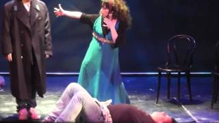 Partička [1080p HD]  - Broadway - Nespokojený režisér - 9.12.12 (20:00)