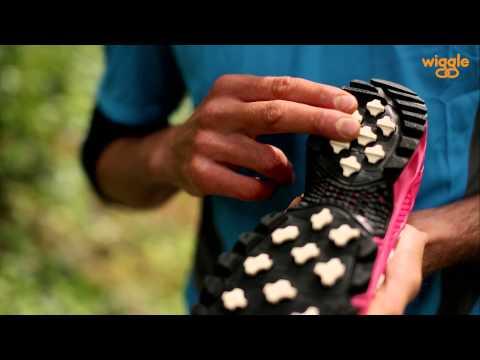 Adidas Women's Kanadia 6 Trail Shoes - AW14