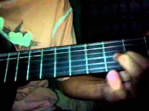 Ten2Five - You (solo guitar cover)