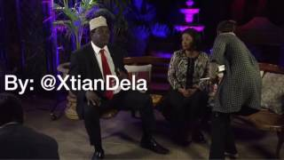 Too Hot for TV| Miguna Miguna vs Esther Passaris Behind the Scenes