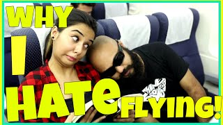 Why I Hate Flying | MostlySane | Funny Videos