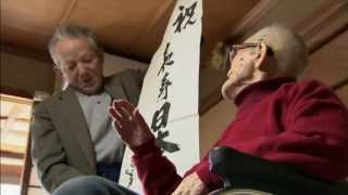 Oldest Man EVER at 116 years - Jiroemon Kimura
