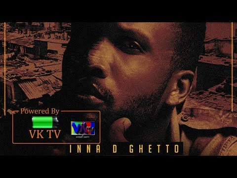 Agent Sasco - Inna D Ghetto (March 2018)