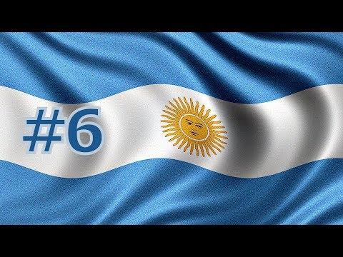 Let's play Victoria 2 HoD - Argentina (Pop Demand Mod) - part 6