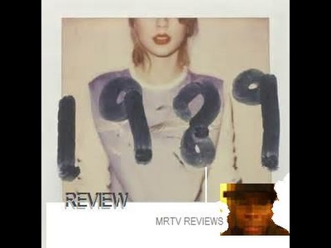 ..Taylor Swift...1989 .. Album  Full Deluxe Edition ( Album Review Live)..(review)