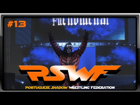 PSWF - Sunday Night Shadow Rage Insanity - Calm Before the Storm #13 from YouTube · Duration:  1 hour 9 minutes 14 seconds