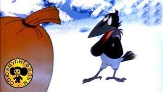 Новогодние мультфильмы - Дед Мороз и серый волк