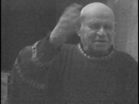 Izaak Pasternak - Memories