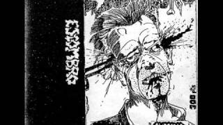 Escombro - Compartiendo la muerte con los gusanos