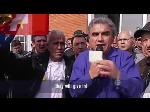 Meltdown The men who crashed the world  Aljazeera PART 3