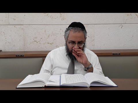 הרב צפניה ערוסי ספר שופטים פרק יג '