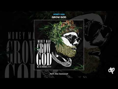 Money Man - Isis [Grow God]