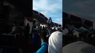 "Mitha Talahatu ""RINDU AMAN"" Live Di Kaimana Papua Barat Indonesia"