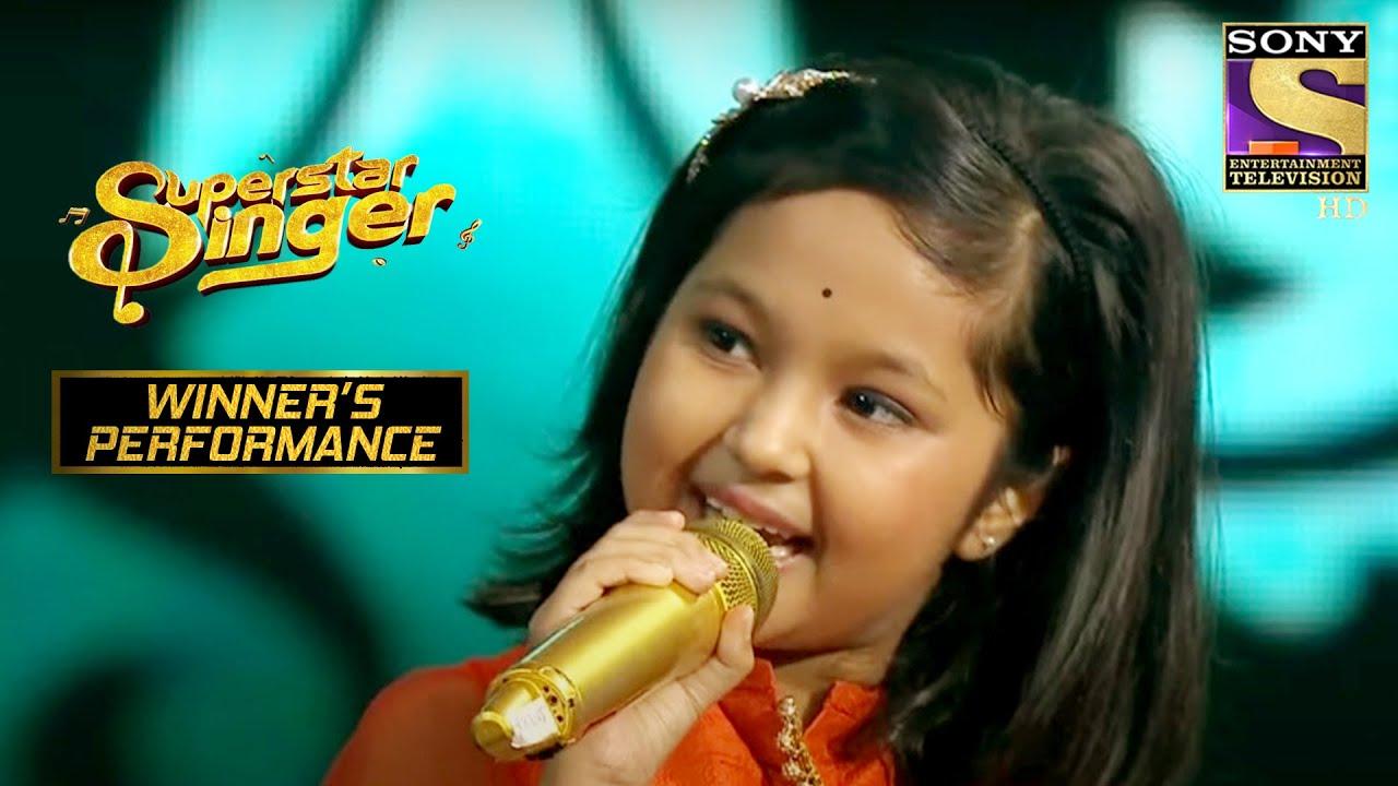 Download Sunny Deol ने किया Priti के Performnace को Appreciate | Super Star Singer I Winner's Performance