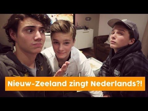 Dutch Karaoke voor beginners | niekroozen vlog #51