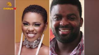 ACE FILMMAKER, KUNLE AFOLAYAN, TELLS IT ALL ABOUT HIS FOUR NEW MOVIES, OMUGWO, ROTI, TRIBUNAL..