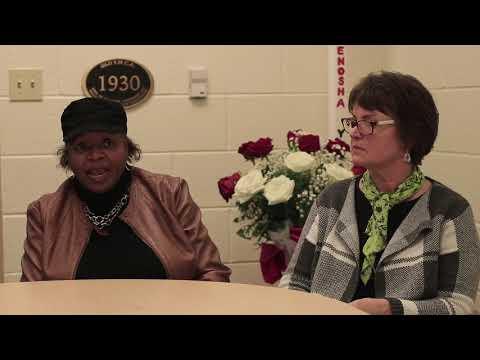 2018 Power of Libraries Story - Kenosha Public Library, Kenosha, WI