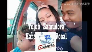 KARAOKE TUJUH SAMUDRA MP3