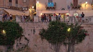 Buonasera Ortigia | Siracusa, Sicilia