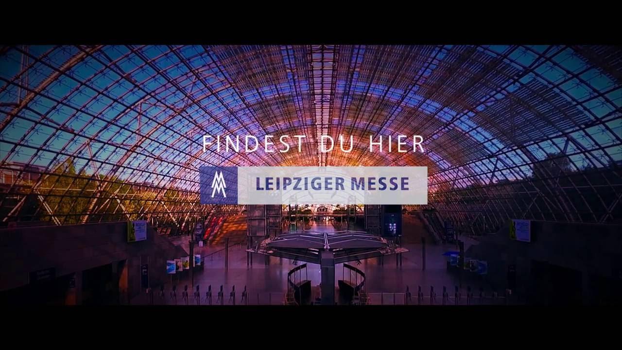 Leipziger Messe | Was dich bewegt