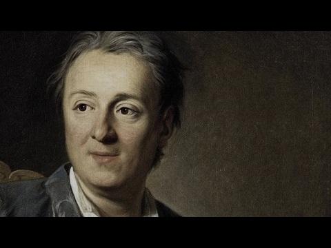 Une Vie, une œuvre : Denis Diderot (1713-1784)