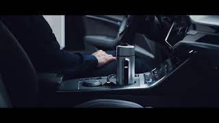 audi AOZ surprise your Audi Espresso mobile 20Sec 16 9 EN