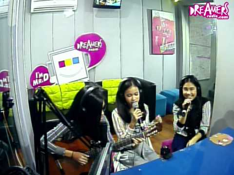 UNI(x) - Officially Missing You (Tamia Cover)